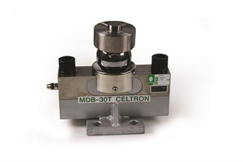 Celtron MDB-25t Double Ended Beam Load Cell