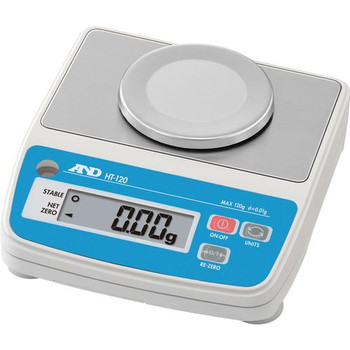 ht-120 portable scale