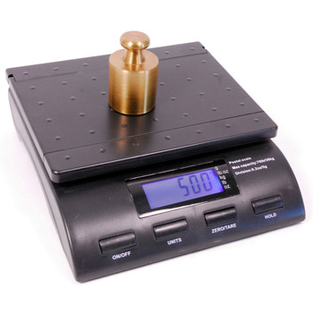 Tree SC 56 Postal Scale 56lb Capacity