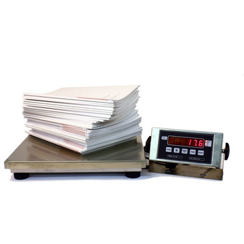 Tree TSB 1416 Planar Bench Scale, NTEP