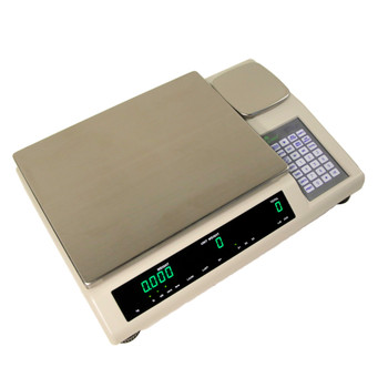 Tree DCT 110 Dual Counting Scale, 110 lb x 0.002 lb (DCT 110)