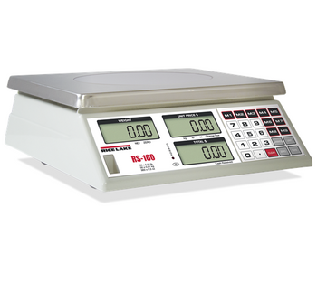 Rice Lake RS-160 Price Computing Scale