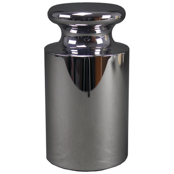 Adam Equipment 10kg Calibration Weight, ASTM Class 4