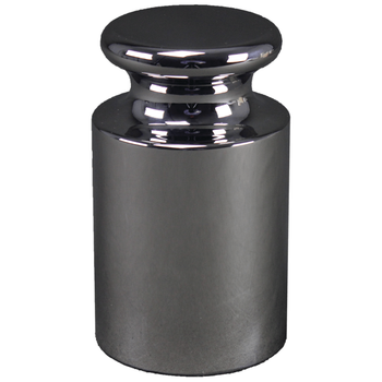 Adam Equipment 2000g Calibration Weight, ASTM Class 3