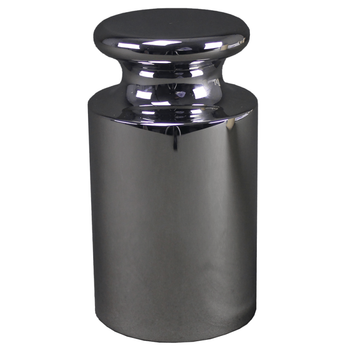Adam Equipment 5000g Calibration Weight, ASTM Class 4