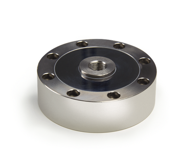 Celtron LCD-5K 5000 lb Compression Disk Load Cell