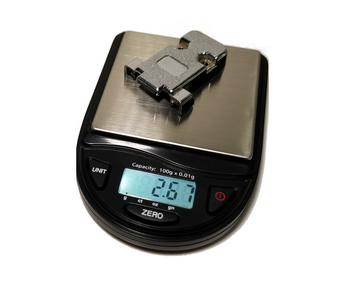 Tree CCT 500 Pocket Scale