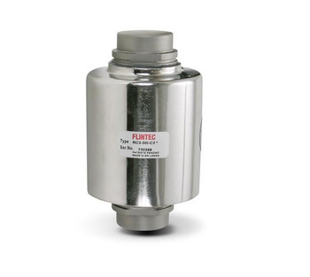 Flintec RC3-15t-C3 15 ton Stainless Steel Rocker Load Cell, NTEP, OIML