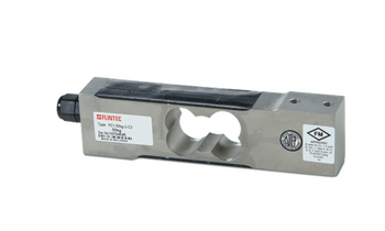 Flintec PC1-10kg-C3 10 kg Stainless Steel Single Point Load Cell, NTEP, OIML