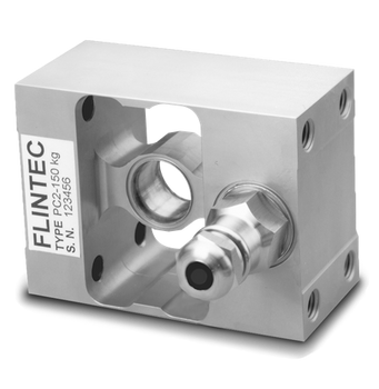 Flintec PC2-150kg Stainless Steel Single Point Load Cell