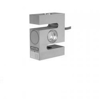 Anyload 101BS-1Klb 1000 lb Stainless Steel S-Beam Load Cell, NTEP, OIML