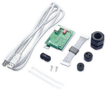 Ohaus 2nd RS-232/RS-485 Kit for TD52 Indicator (30424404)