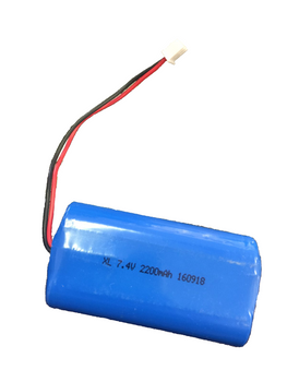 Tree DCT-50 Replacement Lithium Battery