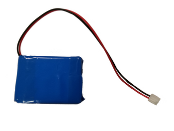 Tree LCT-Li-3 Replacement Lithium Battery