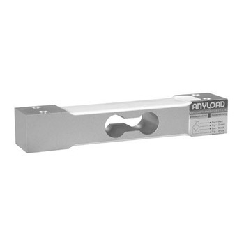 Anyload 108BA-100kg Aluminum Single Point Load Cell, NTEP