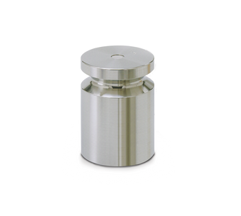 Rice Lake 1000g Stainless Steel Calibration Weight, ASTM Class 2 (13090)