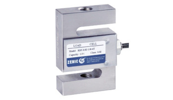 Zemic H3F-N5-1.5K-6YT 1500 lb S-Beam Load Cell, NTEP