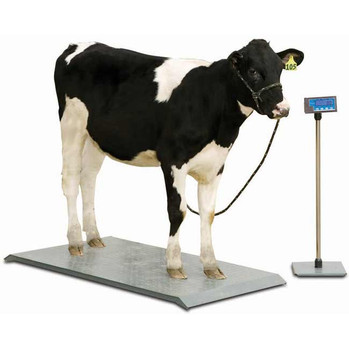 Brecknell PS-2000 Weighing Calf (with optional stand, not included)