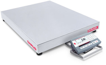 OHAUS D52P50RQV5 Defender 5000 Bench Scale