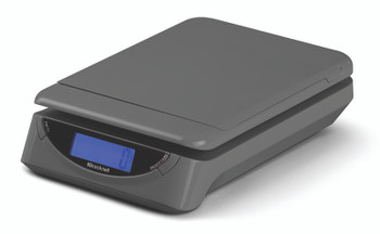 Brecknell PS25 Portable Postal Scale, 25 lb x 0.2 oz (816965005239)
