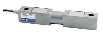 Zemic H9D-N3-2.5K-6B 2500 lb Double Ended Beam Load Cell, NTEP