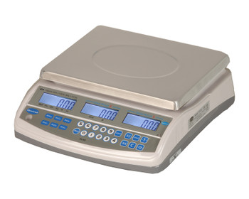 Brecknell PC-60lb Price Computing Scale, 60 lb x 0.02 lb, NTEP (816965005093)