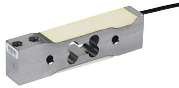 Cardinal Detecto TSSP-100KG 100 kg Stainless Steel Single Point Load Cell