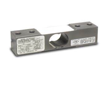 HBM PWS Stainless Steel Single Point Load Cell, NTEP