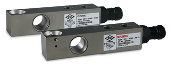 Flintec SB14-500lb-BH C3 load cell