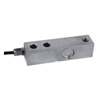 Keli SQBY-A-5Klb 5000 lb Single Ended Beam Load Cell, NTEP