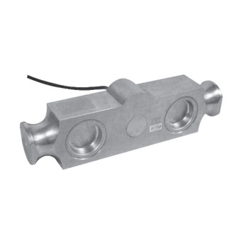 Keli KL-40 QSEC-40Klb 40,000 lb Double Ended Beam Load Cell, NTEP
