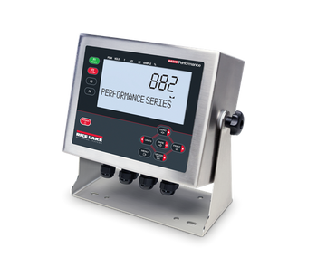 Rice Lake 882IS 7.5VDC Intrinsically Safe Indicator, Intrinsically Safe AC Power, NTEP