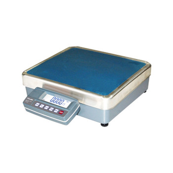 T-Scale PRW-30 PLUS 2 High Resolution Bench Scale, 30 kg x 0.1 g