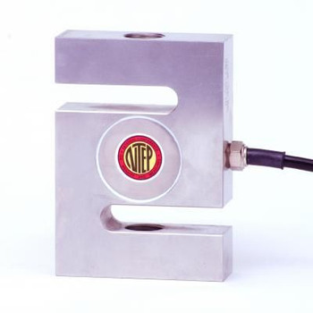 Coti Global CGSB-SS-2Klb 2000 lb Stainless Steel load cell
