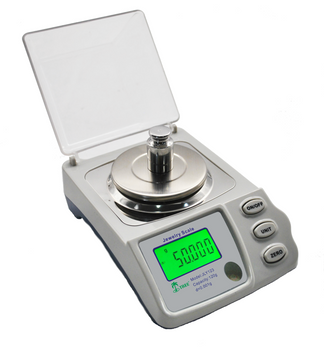 Tree JLY123 Portable Jewelry Scale, 120 g x 0.001 g (JLY-123)