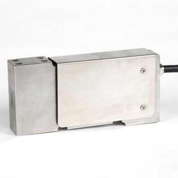 Coti Global Sensors CG-60048 25 lb Stainless Steel Single Point Load Cell