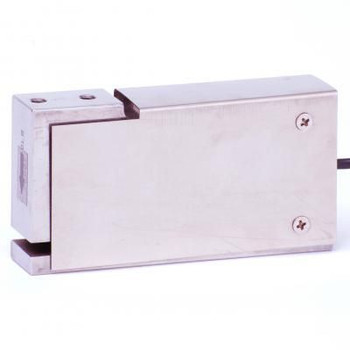 Coti Global Sensors CG-MK4 15 lb Stainless Steel Single Point Load Cell