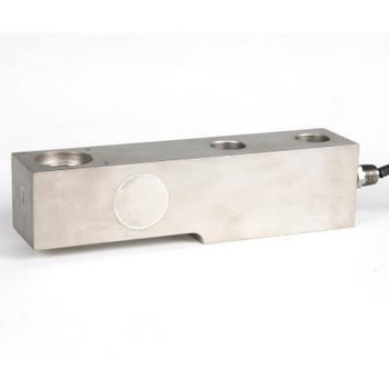 Coti Global Sensors CG-SB2L 45 K lb Alloy Steel Single Ended Beam Load Cell