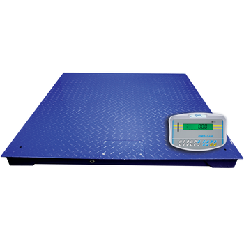 adam equipment pt 110 gk platform scale