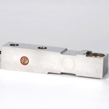 Coti Global Sensors CG-743 10K Stainless Steel Single Ended Beam Load Cell, NTEP