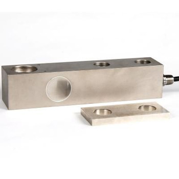 Coti Global Sensors CG-SMB6 45K Alloy Steel Single Ended Beam Load Cell