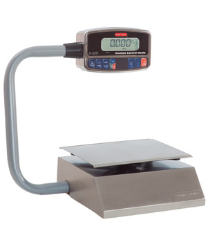 Tor Rey PZC 10/20 Precision Portion Control Scale