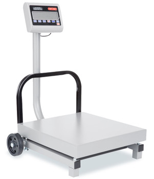 Tor Rey FS 250/500 Receiving Scale, 500 lb x 0.1 lb, NTEP, Class III