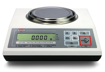 Torbal AD220 External Calibration Precision Balance, 220 g x 0.001 g