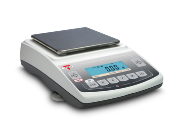 Torbal AD6200 External Calibration Precision Balance, 6200 g x 0.1 g