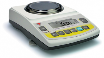 Torbal AGC100 Internal Calibration Precision Balance, 100 g x 0.001 g