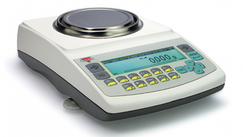 Torbal AG500 Internal Calibration Precision Balance, 500 g x 0.001 g, NTEP