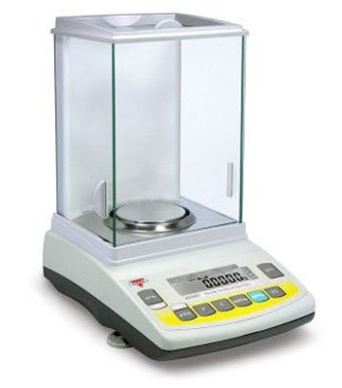 Torbal AGCN120 Internal Calibration Analytical Balance, 120 g x 0.0001 g