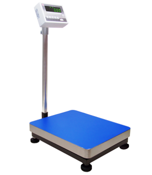 Torbal BA60C Bench Scale, 150 lbs x 0.05 lb