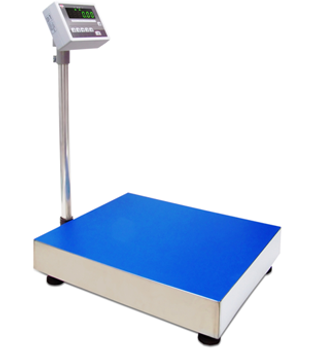 Torbal BA303C Bench Scale, 600 lbs x 0.2 lb